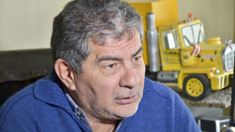 Jorge Taboada será parte del frente a través de su partido Cultura
