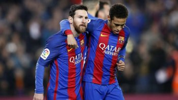messi podria perderse la final de la champions league