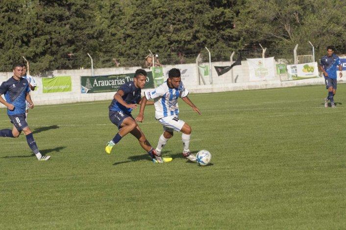 Newbery se vuelve de Viedma con una derrota preocupante en la Copa Argentina.