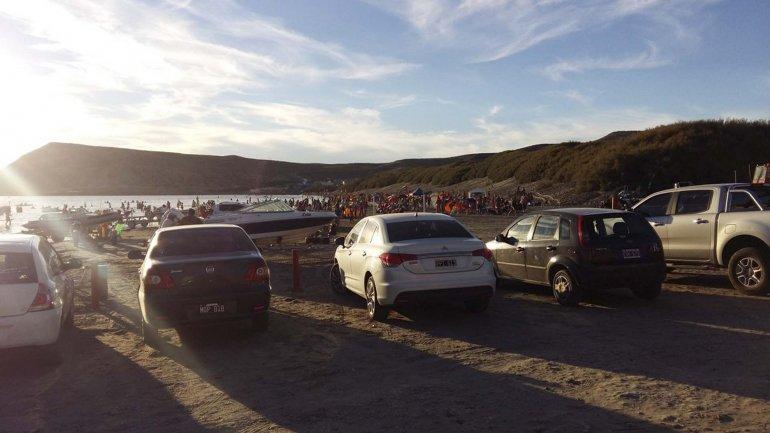 Las localidades de Chubut registraron una gran demanda en sus plazas hoteleras durante el fin de semana largo. Península Valdés reportó 80% de ocupación.