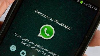 whatsapp habilita el envio de mensajes a usuarios que no son contactos