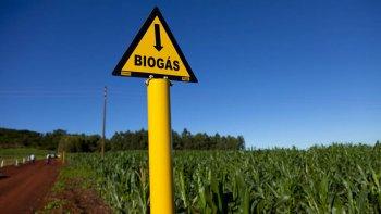 Comodoro suma proyectos para  explotar el biogás a gran escala