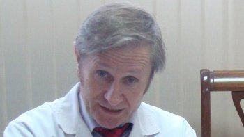 El año pasado, luego del planteo se dieron algunas respuestas del momento, como por un ratito, pero luego se volvió a atrasar el pago de facturas, dijo el director médico del CABIN, Jorge Brugna, al referirse a la deuda del PAMI.