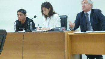 Las jueces Mariel Suárez y Daniela Arcuri confirmaron la resolución de la juez Raquel Tassello, quien autorizó el cambio de imputación para Huilipan y la continuidad de la prisión preventiva.