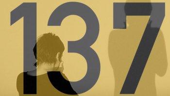 Chubut ya cuenta con la línea 137 para víctimas de violencia de género