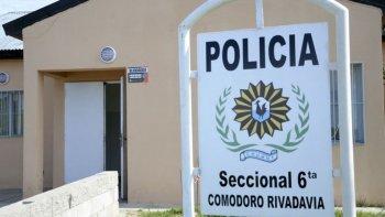un hombre fue  detenido por violar  una prohibicion de acercamiento