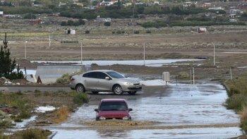 continua el alerta por abundantes precipitaciones