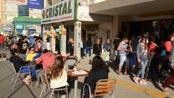 En la segunda edición de Centros Comerciales a Cielo Abierto participaron más de 15 mil personas.