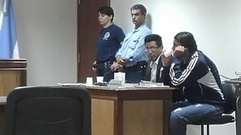Oscar Alberto Casanova fue condenado a 10 años de prisión en el marco de la unificación de condenas