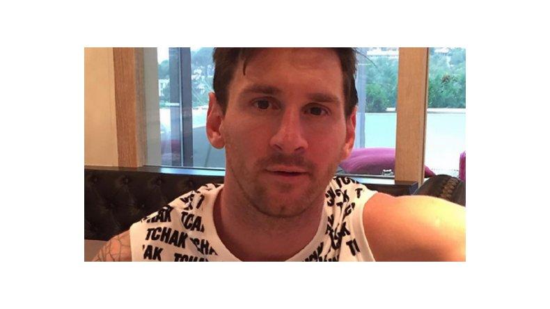 ¿Cuánto gastó Leo Messi en una comida en Ibiza?