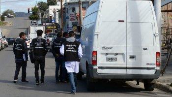 multaron a transportistas por irregularidades en el traslado de alimentos