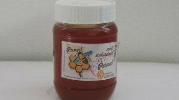 prohiben la venta y el consumo de una miel artesanal