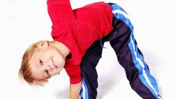 ventajas del ejercicio para los ninos