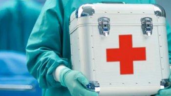 Argentina se divide en regiones para mejorar la distribución de órganos