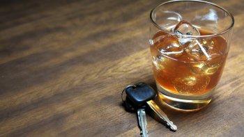 las multas por manejar alcoholizado superaran los 50 mil pesos
