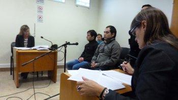 Elevan a juicio oral la causa por el crimen de Funes