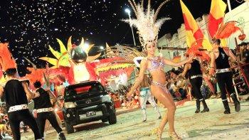 Fueron 40 las localidades que hicieron de los carnavales una oportunidad para el impulso turístico.