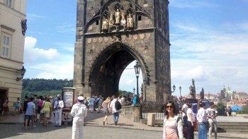 praga: ciudad de cuentos, mitos y leyendas