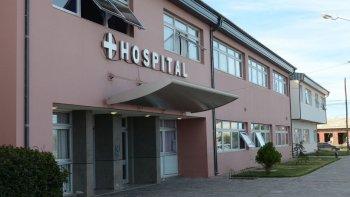 Afiliados a la ATE anunciaron que hoy protagonizarán una manifestación en el Hospital Zonal de Caleta para repudiar el presunto intento de abuso sexual a una enfermera por parte de un médico del mismo centro asistencial.
