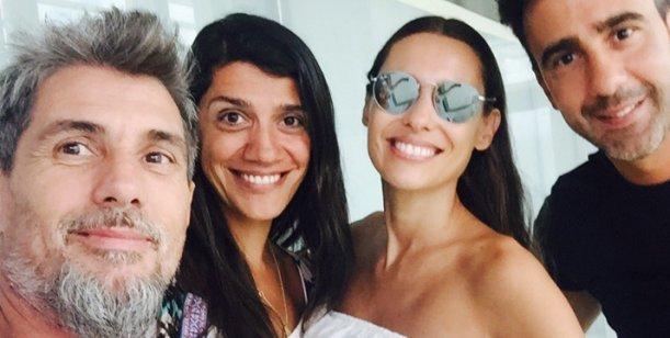 La estricta condición de Pampita para ser jurado del Bailando 2017