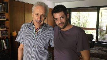Jusid vuelve a filmar y tiene como protagonista de su film a Pablo Rago.