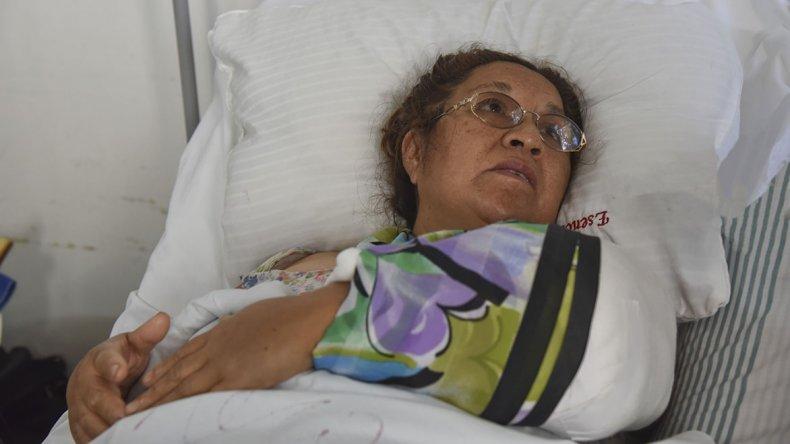 María Ester Ojeda