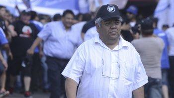 Si no tenemos la respuesta en la mesa Chubut, donde sólo nos hablan de una flexibilización que ya rechazamos, iniciaremos el plan de lucha, advirtió el secretario adjunto de Petroleros Privados, Carlos Gómez.