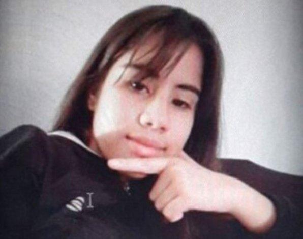 Playa Unión: buscan a una adolescente de 14 años