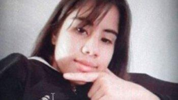 playa union: buscan a una adolescente de 14 anos