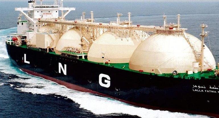 Crean un registro de operaciones de importación de hidrocarburos
