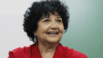 Como parte del programa del encuentro la historiadora Dora Barrancos brindará una conferencia que se titula Ciencia y Sociedad.