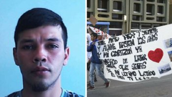 cristian piri alanis lleva ya  cinco meses profugo por el  homicidio de leito vidal