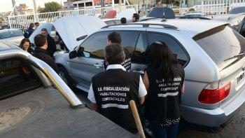 clausuraron seis agencias de venta de autos en 14 dias