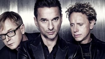 depeche mode actuara el 24  de marzo de 2018 en la plata