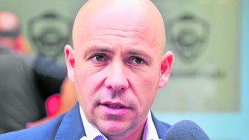 El intendente Ricardo Sastre valoró la decisión del Gobierno provincial.