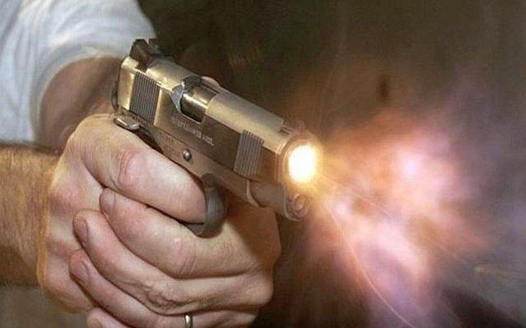 En el 90 por ciento de los 11 homicidios la v ctima y for Muebles para guardar armas de fuego