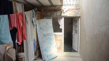 Los adultos mayores de la asilo vivían hacinados en el hogar Dulce Corazón de Kilómetro 8.