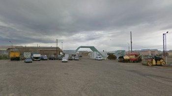 La Comisaría de Kilómetro 8  tendrá su edificio propio
