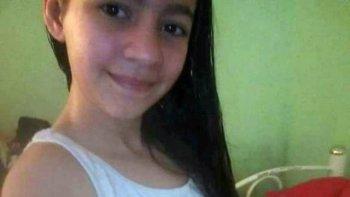 la nena de 12 anos desaparecida fue hallada abusada y estrangulada