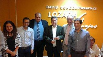 Lozada Viajes abrió sus puertas en Comodoro Rivadavia para ofrecer una nueva manera de hacer turismo.