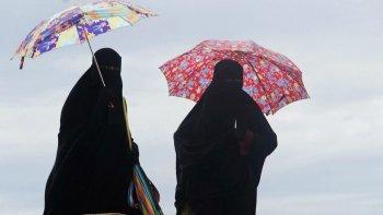 la primera mujer guia turistica de arabia saudita
