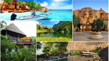 top 5: los destinos mas ecologicos y sustentables