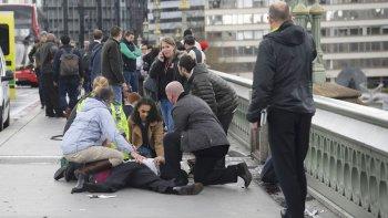 El atentado del miércoles dejó cuatro muertos y medio centenar de heridos.