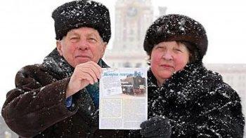 Iván Belenko, vocero de los Testigos de Jehová en Rusia.