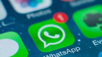 whatsapp te dara dos minutos para borrar un mensaje enviado