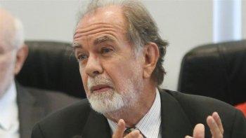 El presidente del Banco Nación ponderó los beneficios de los créditos hipotecarios.