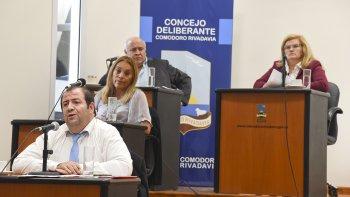 En la sesión de ayer se reiteraron las críticas al Gobierno nacional que vuelve a considerar a la Patagonia como su patio trasero. Solo los radicales defendieron a Macri.