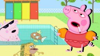 alertan sobre los dibujos animados en youtube