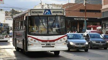 el 6 de abril no habra transporte publico