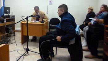 a cinco anos del homicidio de ana maria molina se acordo juicio abreviado